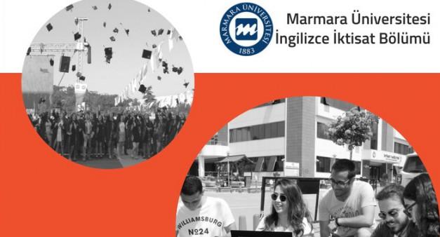 Neden Marmara İngilizce İktisat?